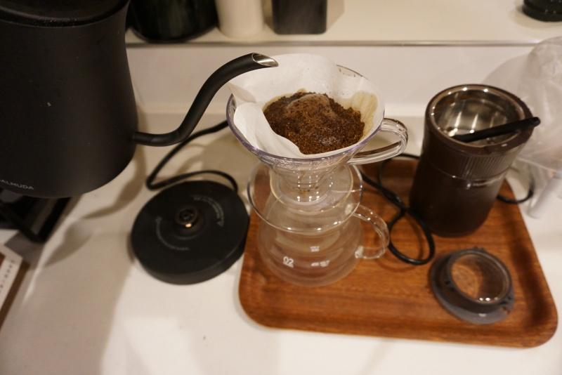 コーヒーサーバー HARIO v60